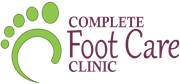 Complete Footcare Clinic logo